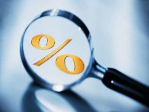 Налоговые ставки на имущество коммерческих организаций