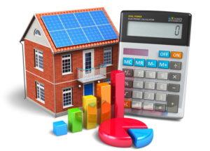 Расчет имущественного налогового вычета при покупке недвижимости