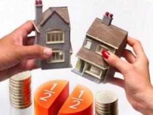 Налог на долю в недвижимом имуществе