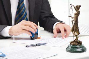 Соглашение о разделе имущества должно быть заверено нотариусом