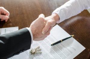 Заключение договора на передачу имущества на безвозмездной основе