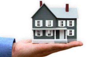 Налоговый имущественнный вычет начисляется при покупке недвижимости