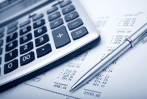 Авансовый платеж рассчитывается с учетом льгот