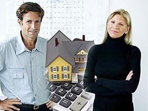 Налоговый вычет на долевую собственность