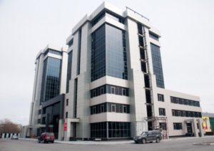 Налогообложение недвижимого имущества юридических лиц