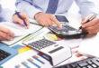 Расчет налога на имущество юридических лиц