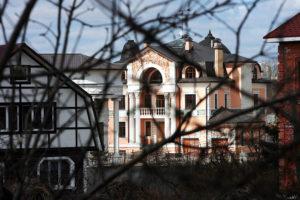 Льготы не распространяются на дорогую недвижимость