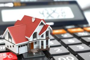 Налог на жилую недвижимость