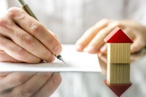 Заявлкние в суд об истребовании имущества