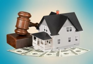 Продажа залогового имущества с аукциона