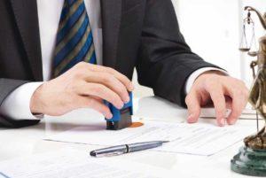 Оформление перехода прав на недвижимость