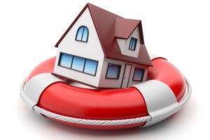Страхование подразумевает возмещение потерь при утрате или повреждении имущества