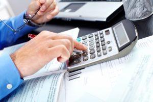 Расчет имущественного вычета на НДФЛ