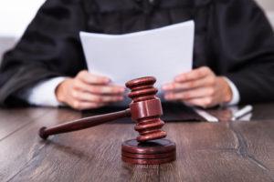 Выморочное имущество передается в муниципальную собственность в судебном порядке