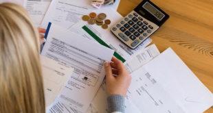 Подготовление документов для получение имущественного вычета на квартиру