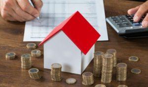 Заполнение декларации для получения вычета при продаже имущества