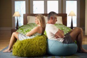 При разводе не подлежат разделу личные вещи супругов