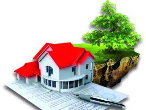 Наследование объектов недвижимого имущества