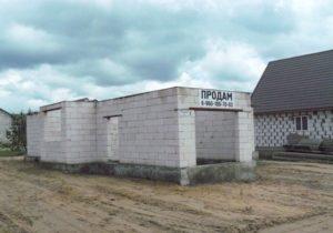 Объекты незавершенного строительства являются недвижимым имуществом