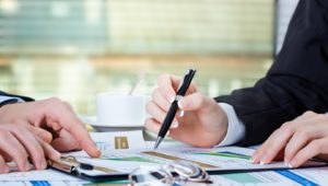 Оформление уведомления о регистрации имущества