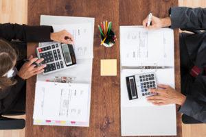 Распределение налогового вычета при продаже совместной собственности