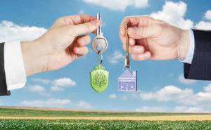 Договор мены недвижимого имущества между физическими лицами скачать