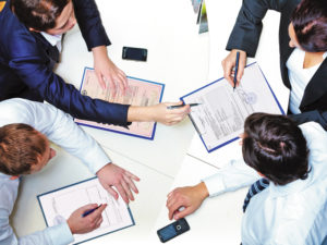 Документы подтверждающие право собственности на недвижимое имущество