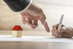 Подготовка иска о признании права собственности на недвижимость