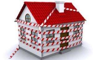 Наложение ареста на недвижимое имущество должника