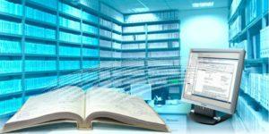 Электронный доступ к реестру залогового имущества
