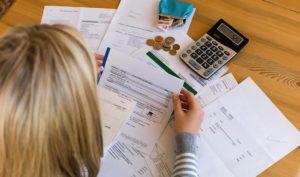 Подготовка документов на предоставление налогового вычета