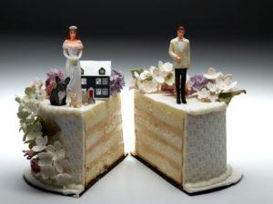 При разводе разделу подлежит все совместно нажитое имущество