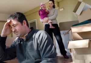 При разделе имущества должны учитываться интересы ребенка