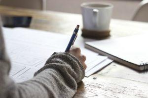 Подготовка встречного искового заявления о разделе имущества