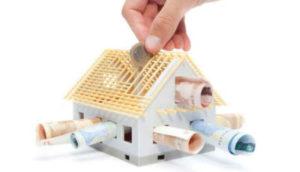 Ипотечный кредит на ремонт дома