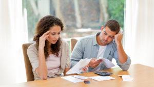 Заключение соглашения о разделе имущества