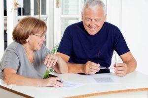 От уплаты налога на имущество могут быть освобождены пенсионеры и другие категории граждан