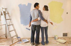 Налоговый вычет начисляется на расходы по отделке квартиры