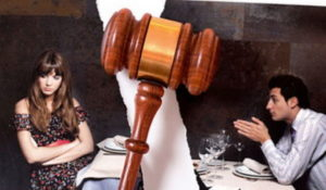 Раздел имущества супругов в судебном порядке