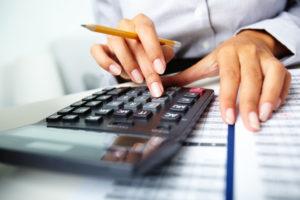 Расчет госпошлины за регистрацию недвижимости