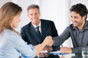 Заключение соглашения об обмене квартир