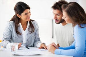 Составление соглашения о распределении налогового вычета