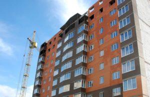 Для жилой недвижимости налог начисляется только на излишки площади