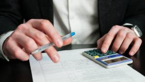 В большинстве регионов налог на имущество рассчитывается по кадастровой стоимости