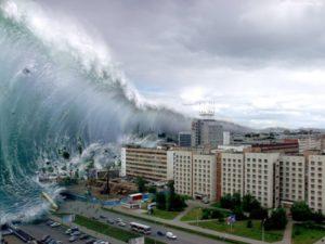 Застраховать имущество компании можно от затопления и других стихийных бедствий