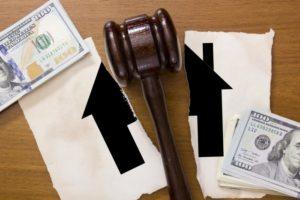 Раздел имущества нажитого в гражданском браке через суд