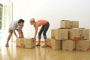 Опись имущества необходимо составить и при выезде из арендованной квартиры