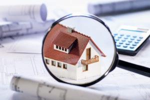 Проведение оценки общего имущества