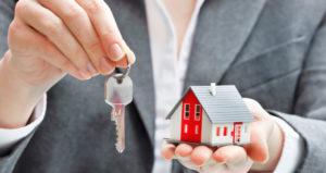 Передача недвижимости в доверительное управление