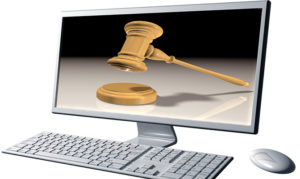 Онлайн аукцион по продаже арестованного имущества